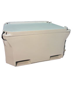 Commercial Style Insulated Tote - RIFT460