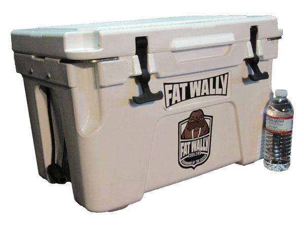 Fat Wally Premium – FWP-25L