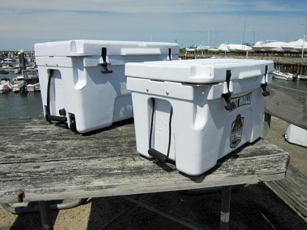 Fat Wally Premium Cooler - 25L