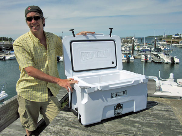 Fat Wally Premium Cooler – FWP-L50