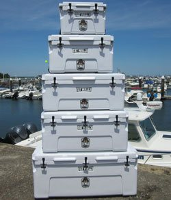 Fat Wally Sportsmen's Coolers