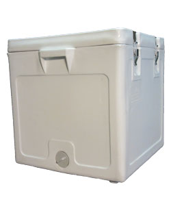 FWS – 120L Non-Hinged Cooler