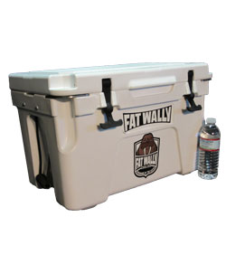 Fat Wally Premium Coolers