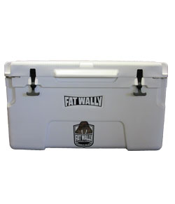 Fat Wally Premium Cooler – FWP-50L