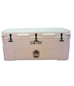 Fat Wally Premium Cooler – FWP-100L