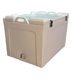 Fat Wally FWS-100L SMALL FISH TOTE / COOLER